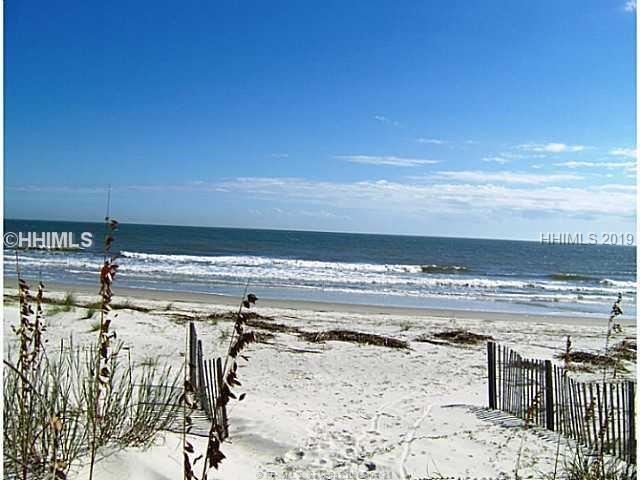 17 Singleton Beach Pl, Hilton Head Island, SC 29928 (MLS #389157) :: Southern Lifestyle Properties