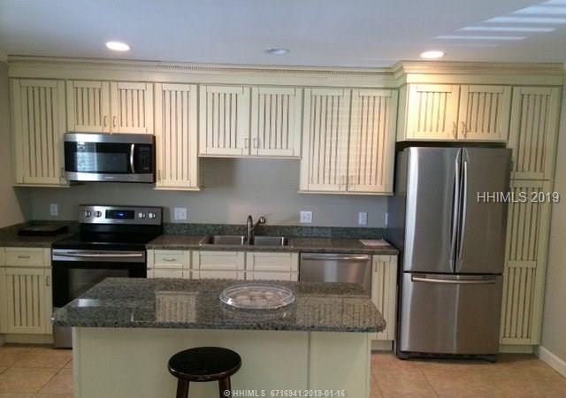 211217 Cordillo Parkway 7C, Hilton Head Island, SC 29928 (MLS #389213) :: Collins Group Realty
