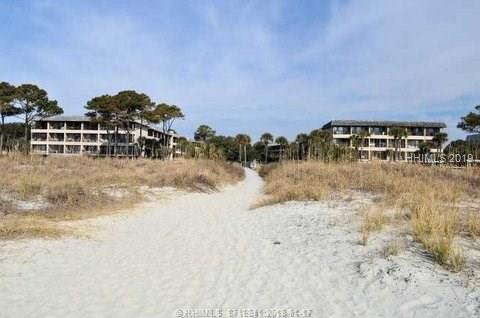23 S Forest Beach #367, Hilton Head Island, SC 29928 (MLS #389222) :: Collins Group Realty