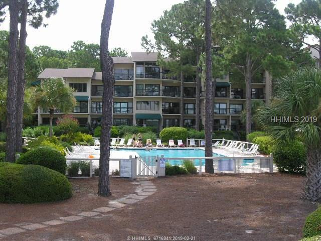 247 S Sea Pines Drive #1871, Hilton Head Island, SC 29928 (MLS #389263) :: RE/MAX Island Realty