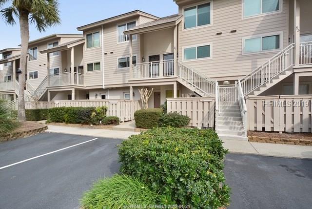 15 Deallyon Avenue #81, Hilton Head Island, SC 29928 (MLS #389318) :: Collins Group Realty