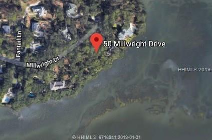 50 Millwright Drive, Hilton Head Island, SC 29926 (MLS #389611) :: The Alliance Group Realty