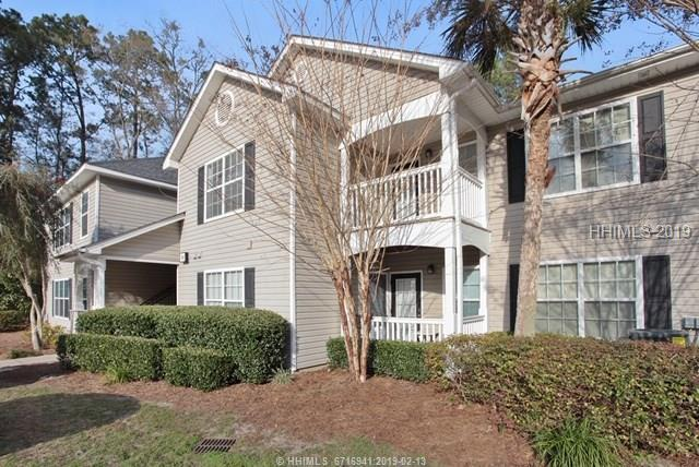 50 Pebble Beach Cove M213, Bluffton, SC 29910 (MLS #390003) :: Southern Lifestyle Properties