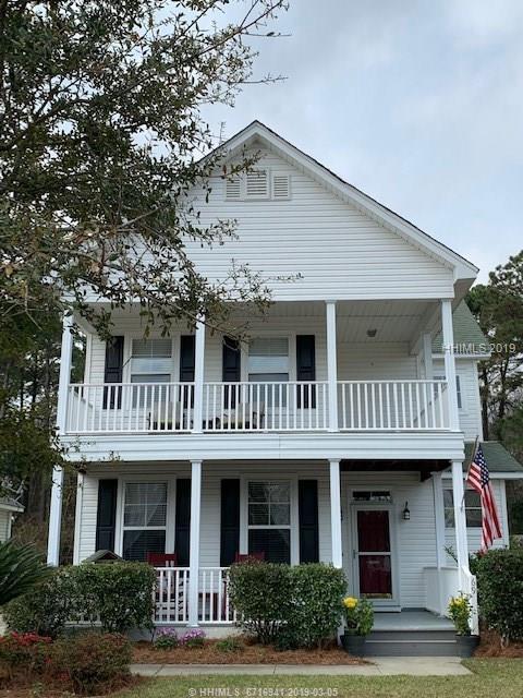 69 Red Cedar Street, Bluffton, SC 29910 (MLS #391639) :: Southern Lifestyle Properties