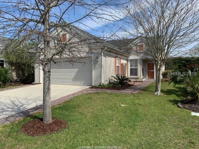 35 Bishop Street, Bluffton, SC 29909 (MLS #391753) :: Collins Group Realty