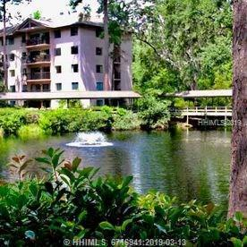 300 Woodhaven Drive #2504, Hilton Head Island, SC 29928 (MLS #391761) :: The Alliance Group Realty