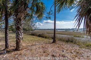84 Crosswinds Drive, Hilton Head Island, SC 29926 (MLS #392111) :: Collins Group Realty