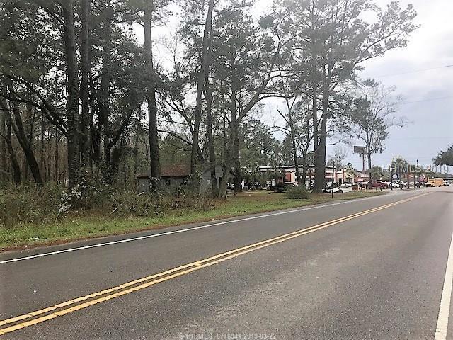 8604 Grahamville Road, Ridgeland, SC 29936 (MLS #392217) :: RE/MAX Coastal Realty