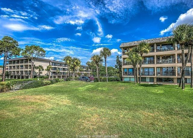 23 S Forest Beach Drive #363, Hilton Head Island, SC 29928 (MLS #392293) :: Southern Lifestyle Properties