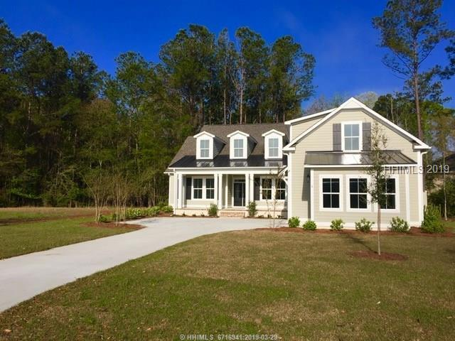 2 Wrenford Court, Bluffton, SC 29910 (MLS #392435) :: RE/MAX Coastal Realty