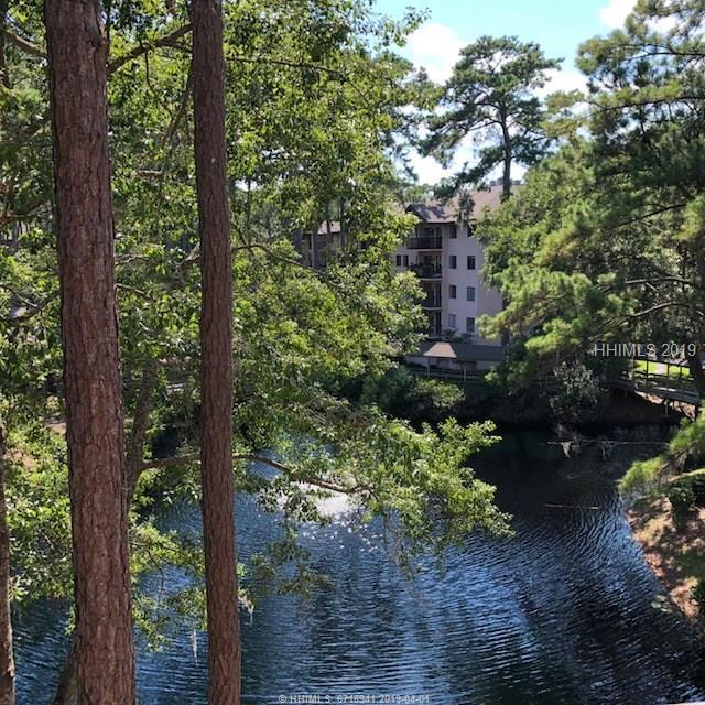 300 Woodhaven Drive #4402, Hilton Head Island, SC 29928 (MLS #392524) :: RE/MAX Island Realty
