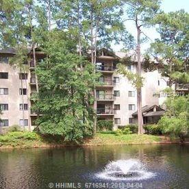 300 Woodhaven Drive #4307, Hilton Head Island, SC 29928 (MLS #392585) :: RE/MAX Island Realty