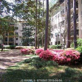 300 Woodhaven Drive #1403, Hilton Head Island, SC 29928 (MLS #392634) :: RE/MAX Coastal Realty