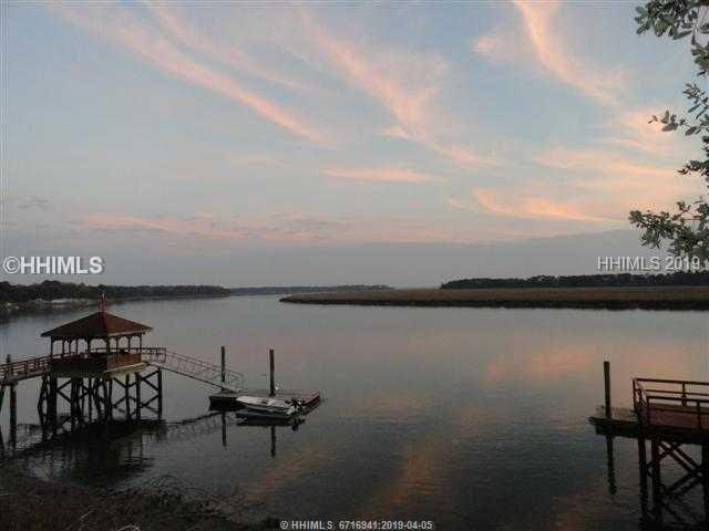 33 Majestic Lane, Okatie, SC 29909 (MLS #392686) :: RE/MAX Coastal Realty
