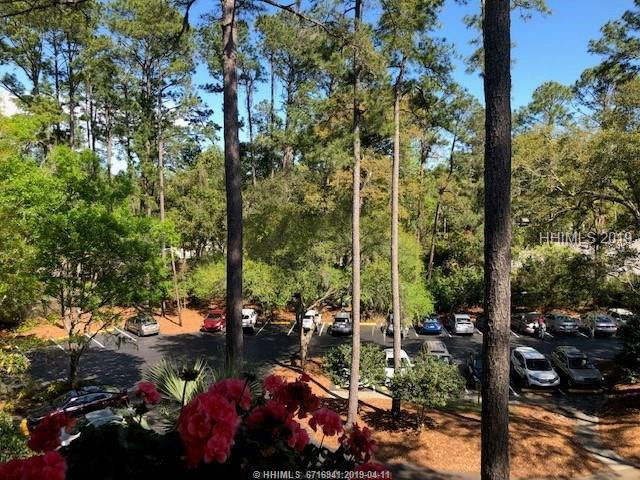 300 Woodhaven Drive #3403, Hilton Head Island, SC 29928 (MLS #392864) :: RE/MAX Coastal Realty