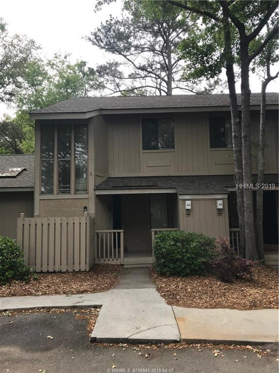 5 Gumtree Road A2, Hilton Head Island, SC 29926 (MLS #393046) :: Southern Lifestyle Properties