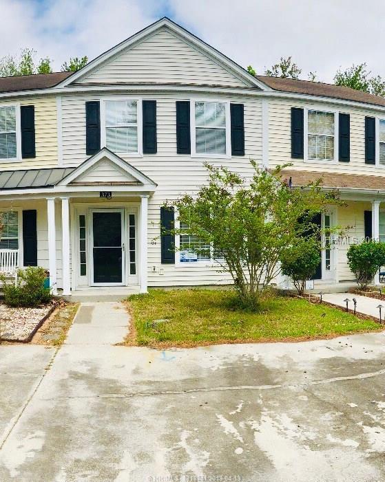 373 Gardners Circle, Bluffton, SC 29910 (MLS #393097) :: Schembra Real Estate Group