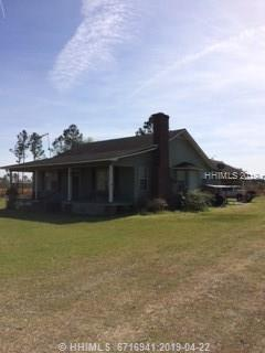 3427 Cat Branch Road, Early Branch, SC 29916 (MLS #393146) :: RE/MAX Coastal Realty