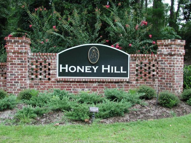 18 Honey Hill Circle, Ridgeland, SC 29936 (MLS #393349) :: RE/MAX Coastal Realty