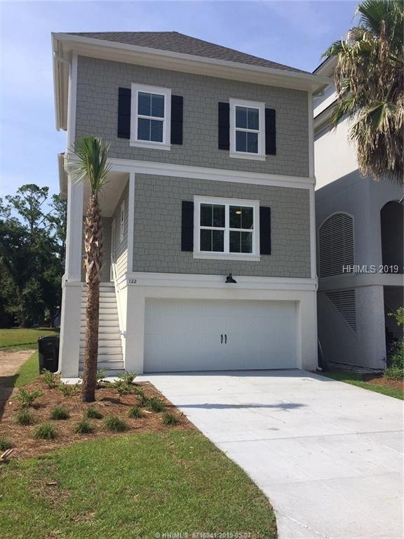 15 Sandcastle Court, Hilton Head Island, SC 29928 (MLS #393530) :: Collins Group Realty
