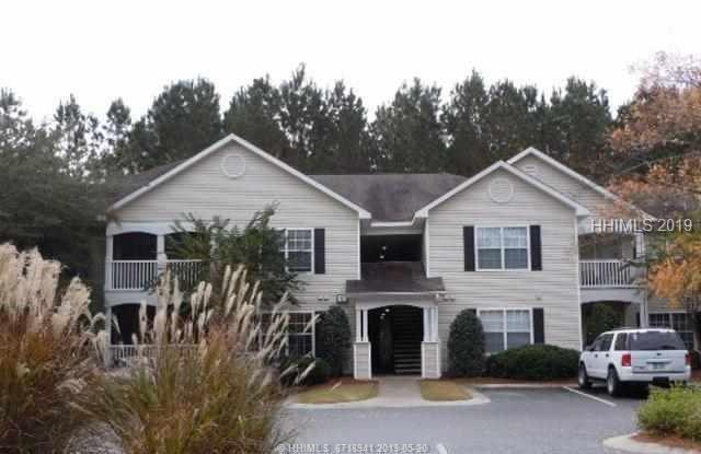 50 Pebble Beach Cove J217, Bluffton, SC 29910 (MLS #393801) :: Southern Lifestyle Properties