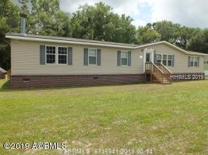 23 Old Dawson Acres, Seabrook, SC 29940 (MLS #393836) :: Collins Group Realty