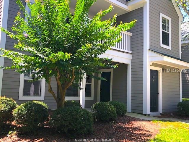 18 Old South Court 18A, Bluffton, SC 29910 (MLS #394916) :: RE/MAX Island Realty