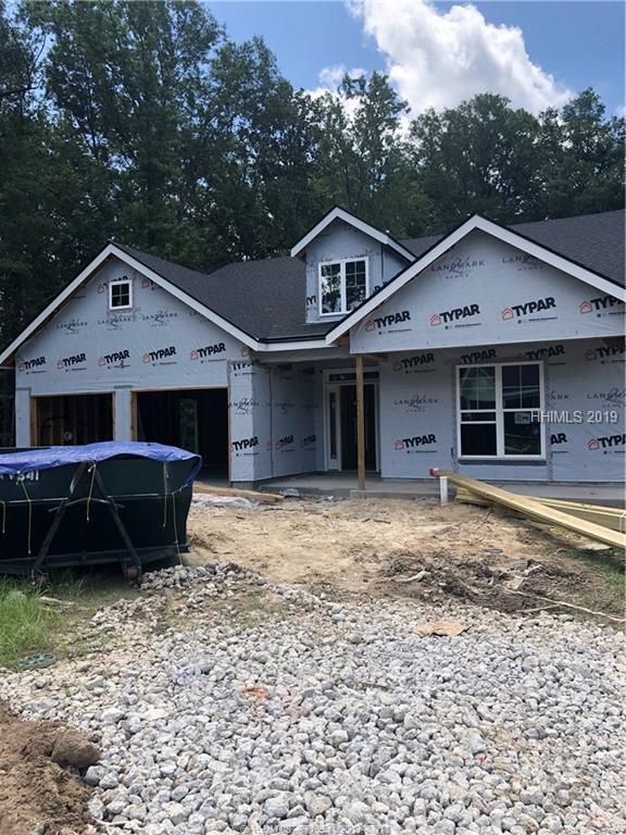 208 Fording Trace, Bluffton, SC 29910 (MLS #395250) :: Southern Lifestyle Properties