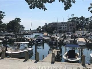 55 Windmill Harbour Marina, Hilton Head Island, SC 29926 (MLS #395339) :: Schembra Real Estate Group