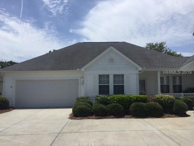 11 Mackay Lane, Bluffton, SC 29909 (MLS #395357) :: RE/MAX Island Realty