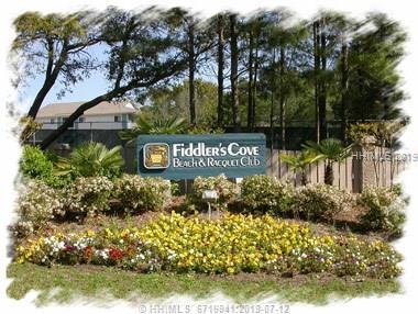 45 Folly Field Road 13F, Hilton Head Island, SC 29928 (MLS #395391) :: Collins Group Realty