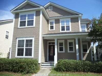 88 Red Cedar Street, Bluffton, SC 29910 (MLS #395492) :: The Alliance Group Realty