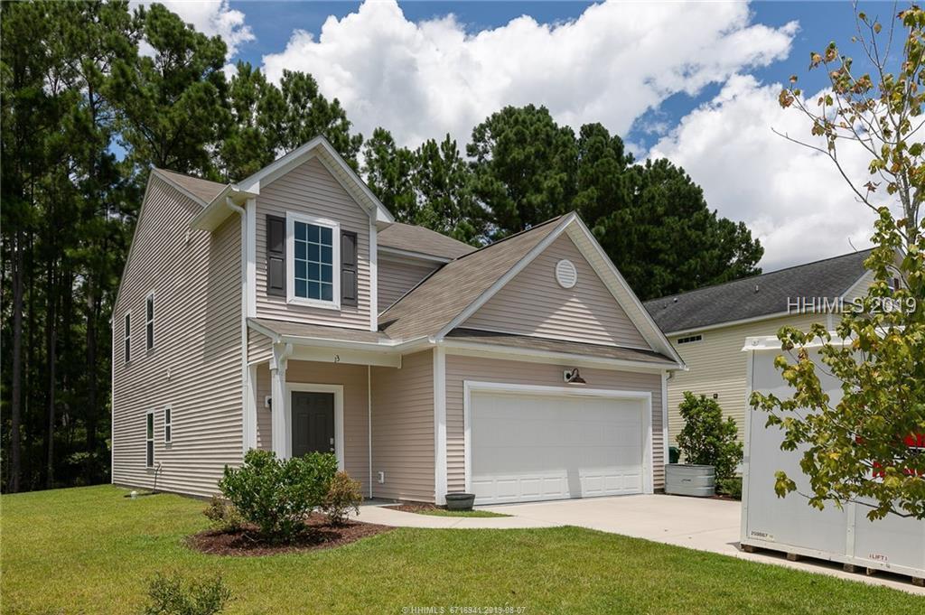 13 Savannah Oak Drive - Photo 1