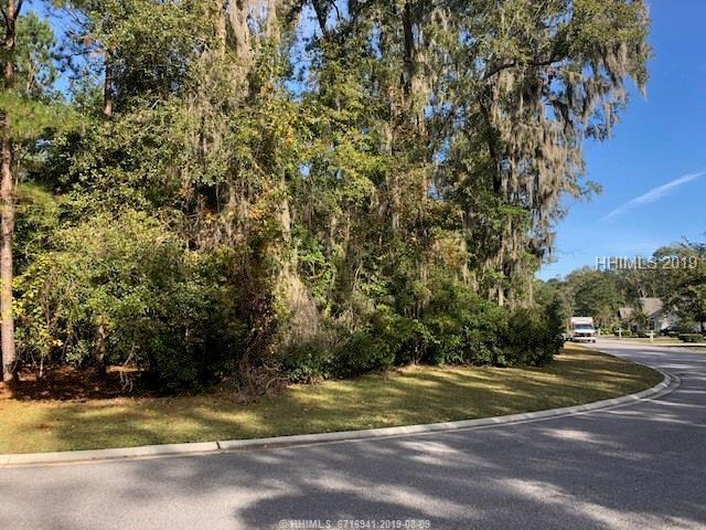 280 Club Gate, Bluffton, SC 29910 (MLS #396089) :: RE/MAX Coastal Realty