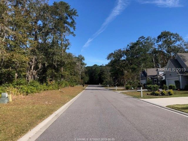 275 Club Gate, Bluffton, SC 29910 (MLS #396107) :: RE/MAX Coastal Realty