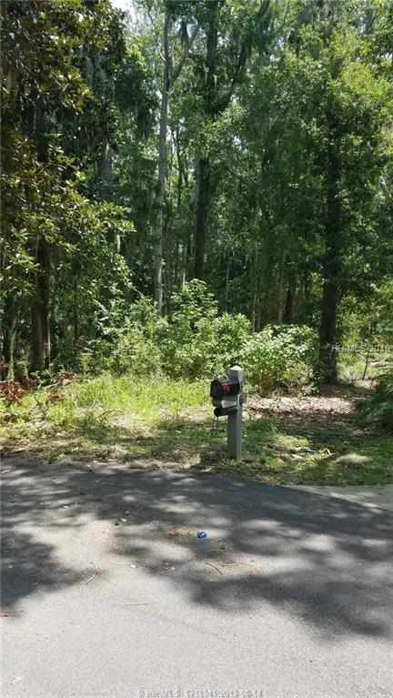 55 Greenwood Drive, Bluffton, SC 29910 (MLS #396207) :: RE/MAX Island Realty