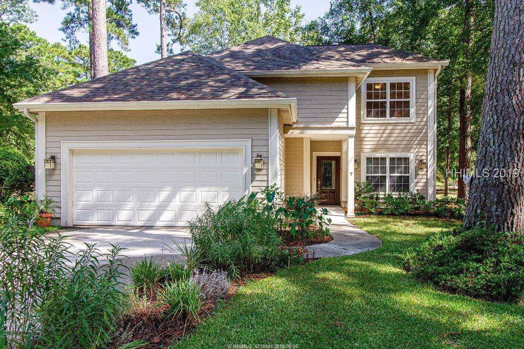 7 River Birch Place - Photo 1