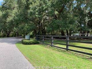 4 Derby Court, Bluffton, SC 29910 (MLS #396497) :: Collins Group Realty