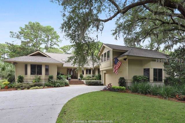 39 Governors Lane, Hilton Head Island, SC 29928 (MLS #396564) :: The Alliance Group Realty