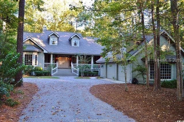 61 Osprey Circle, Okatie, SC 29909 (MLS #396736) :: Collins Group Realty