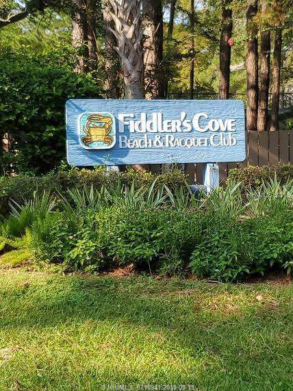 45 Folly Field Road 19H, Hilton Head Island, SC 29928 (MLS #396757) :: Collins Group Realty