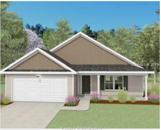 402 Ridgeland Lakes Drive, Ridgeland, SC 29936 (MLS #396785) :: RE/MAX Coastal Realty
