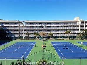 663 William Hilton Parkway #4109, Hilton Head Island, SC 29928 (MLS #396862) :: Schembra Real Estate Group