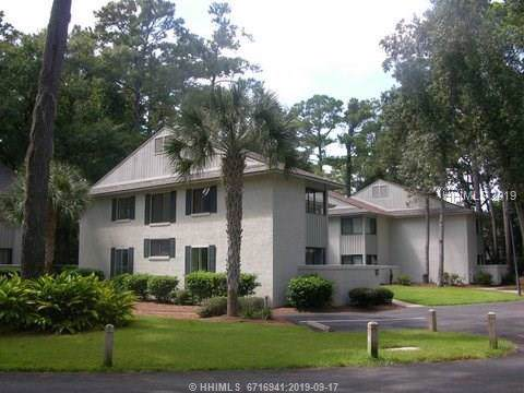 90 Gloucester Road #206, Hilton Head Island, SC 29928 (MLS #396866) :: RE/MAX Island Realty