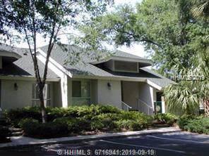 50 Ocean Lane #122, Hilton Head Island, SC 29928 (MLS #397010) :: Collins Group Realty