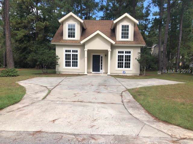9 Frierson Circle, Bluffton, SC 29910 (MLS #397489) :: The Alliance Group Realty
