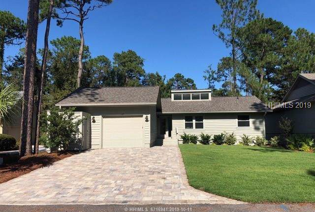 147 Otter Road, Hilton Head Island, SC 29928 (MLS #397602) :: The Alliance Group Realty