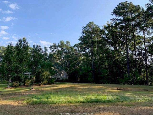 43 Gallavant Road, Bluffton, SC 29910 (MLS #397617) :: The Alliance Group Realty