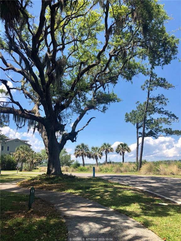 15 Percheron Lane, Hilton Head Island, SC 29926 (MLS #397677) :: The Alliance Group Realty