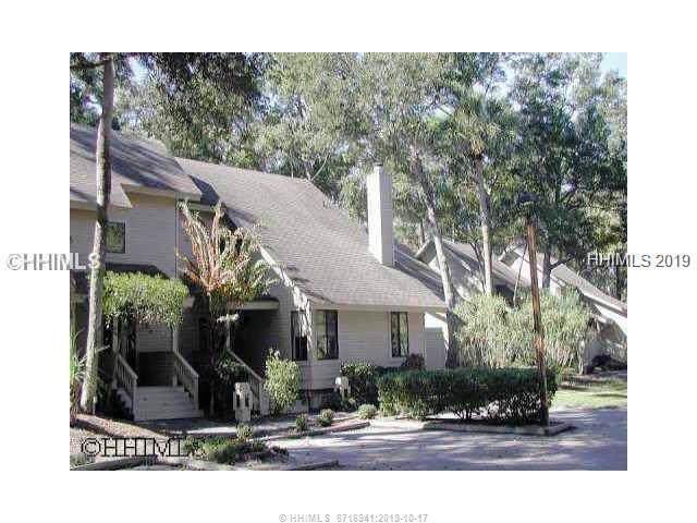 15 Carnoustie Road #19, Hilton Head Island, SC 29928 (MLS #397775) :: Beth Drake REALTOR®